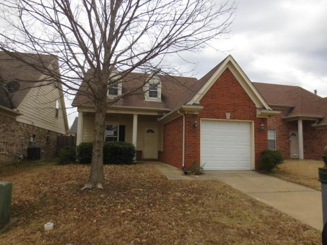 2755 Maggie Woods Pl, Arlington TN 38002