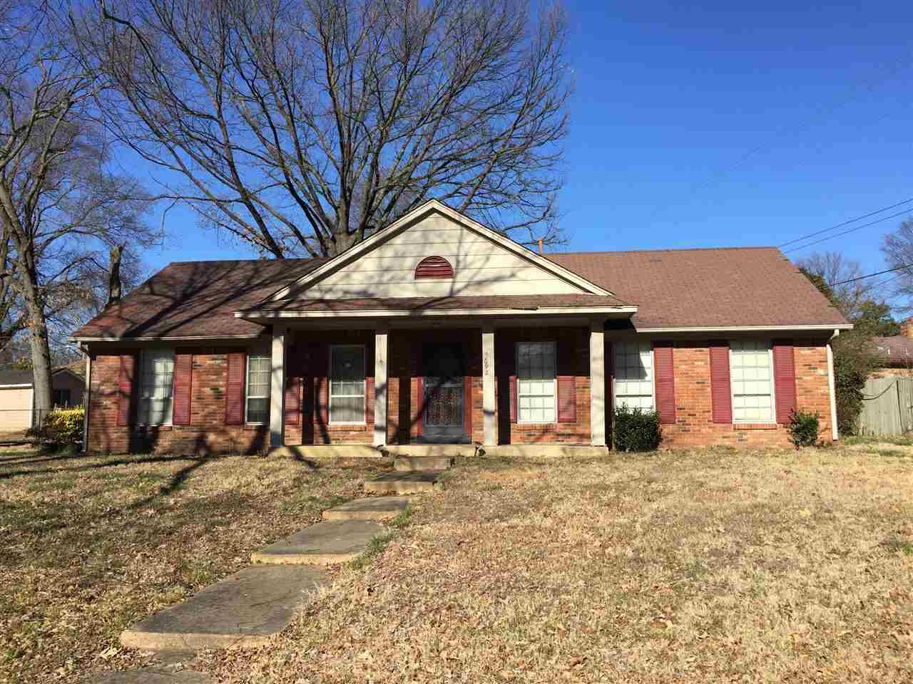 5692 Scottsdale Ave, Memphis, TN