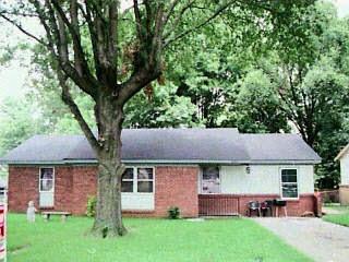 3348 Starsdale Rd, Memphis, TN