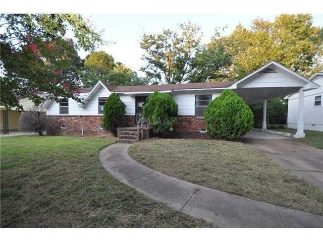 5062 Dianne Dr, Memphis, TN