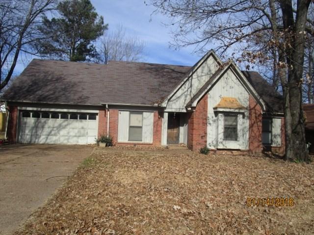 7312 Fall Leaf Cv, Memphis, TN