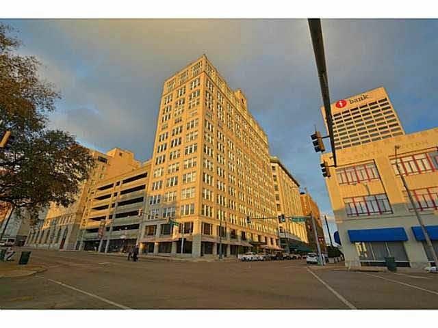 66 Monroe Ave #APT 907, Memphis TN 38103