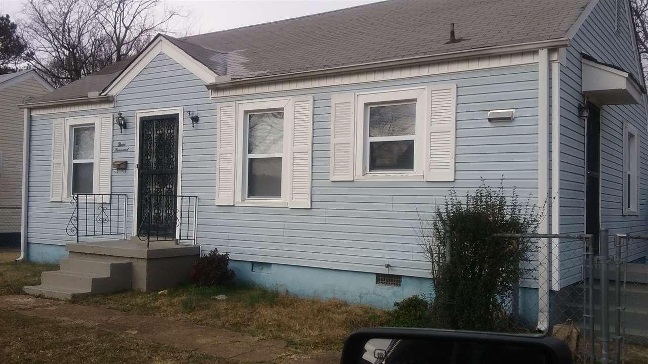3000 Harris Ave, Memphis, TN