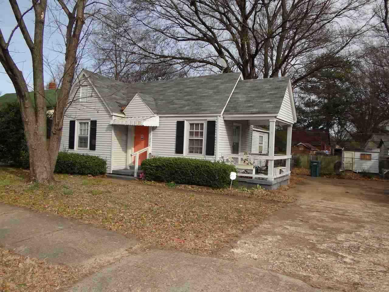 1074 Prescott Ave, Memphis, TN