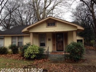 3707 Tutwiler Ave, Memphis TN 38122