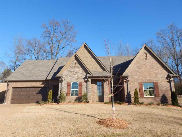 6953 Bishops Cove Cv, Memphis, TN