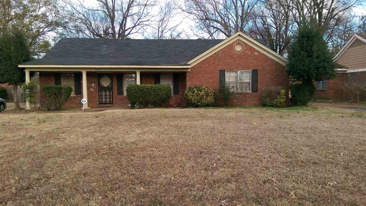 5324 Bannock St, Memphis, TN
