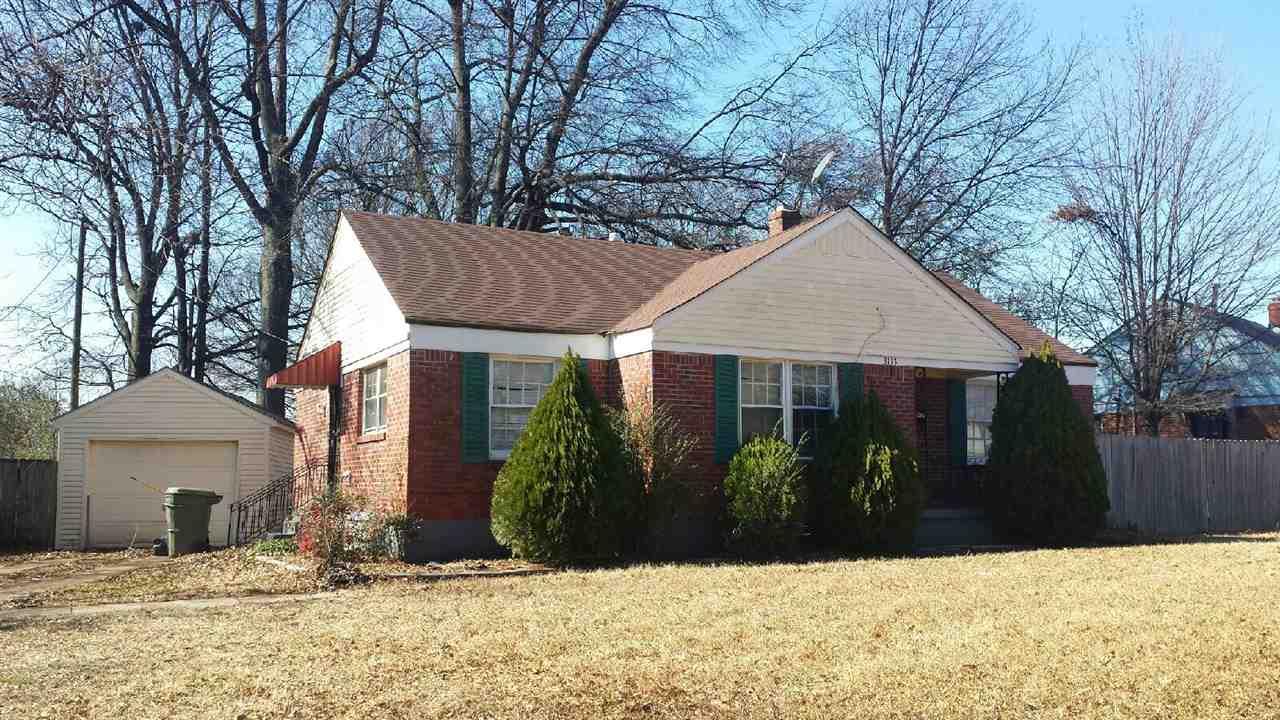 3113 Waco St, Memphis, TN