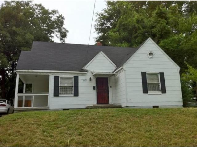 3365 Buchanan Ave, Memphis TN 38122