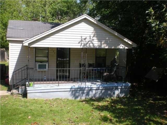 2644 Walnut Rd, Memphis TN 38128