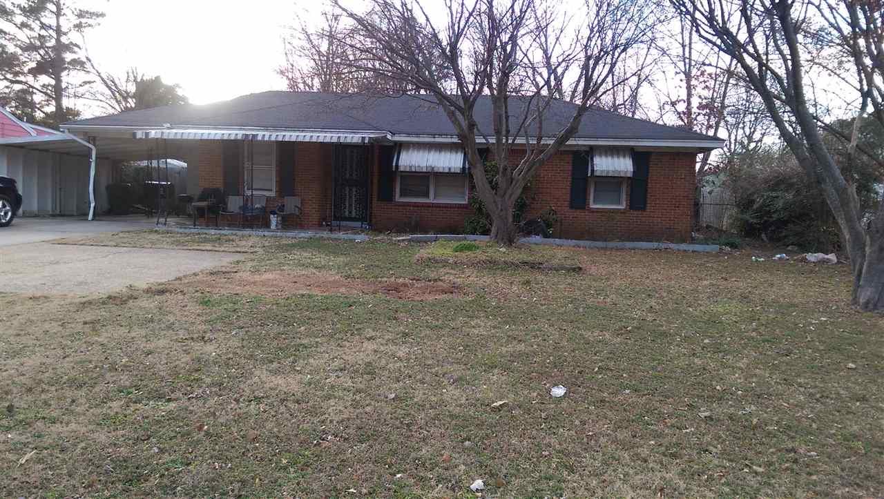 5025 Millbranch Rd, Memphis, TN