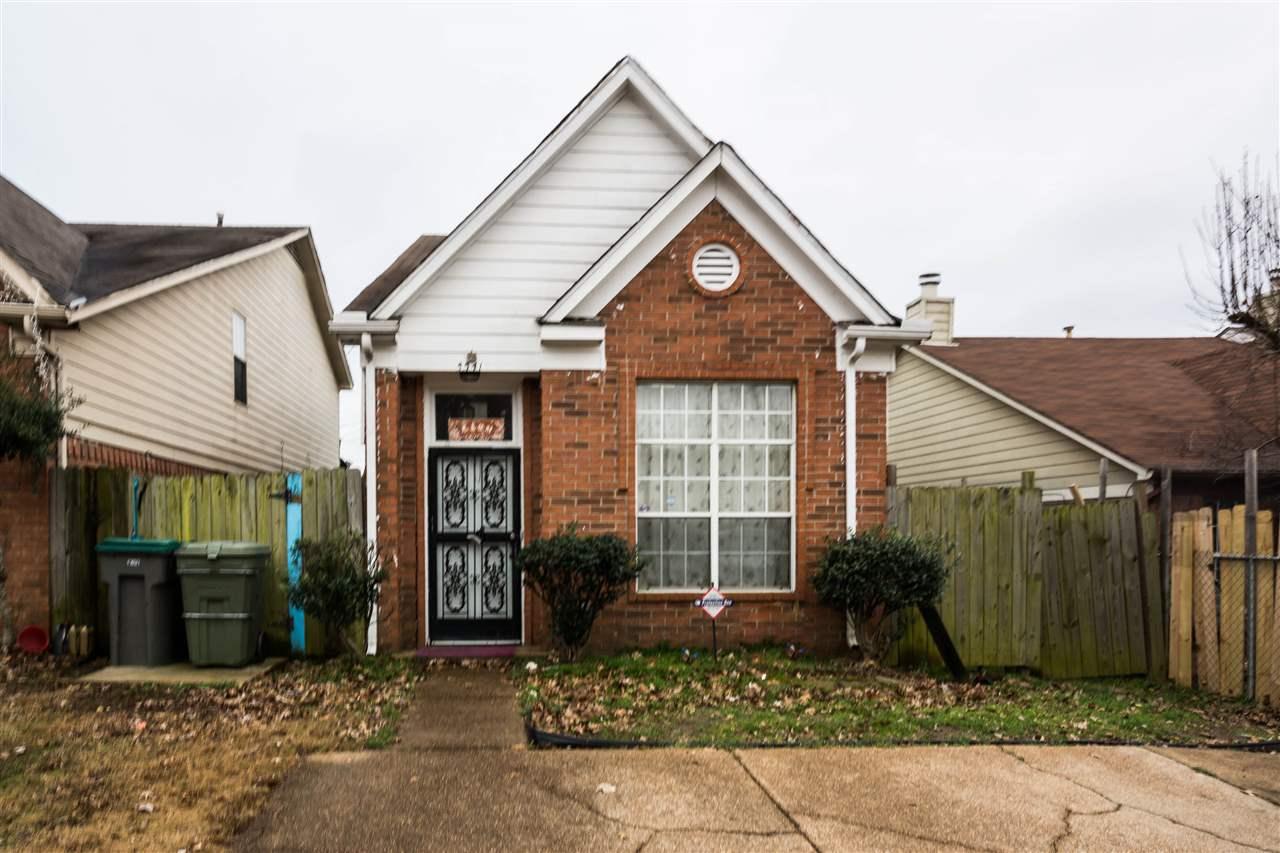 5541 Emerald Hills Dr, Memphis, TN