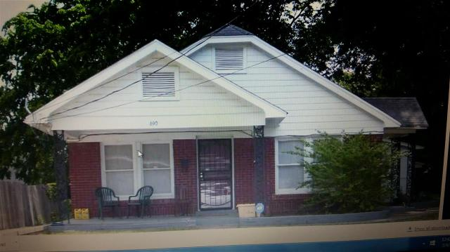 690 Mcconnell St, Memphis TN 38112