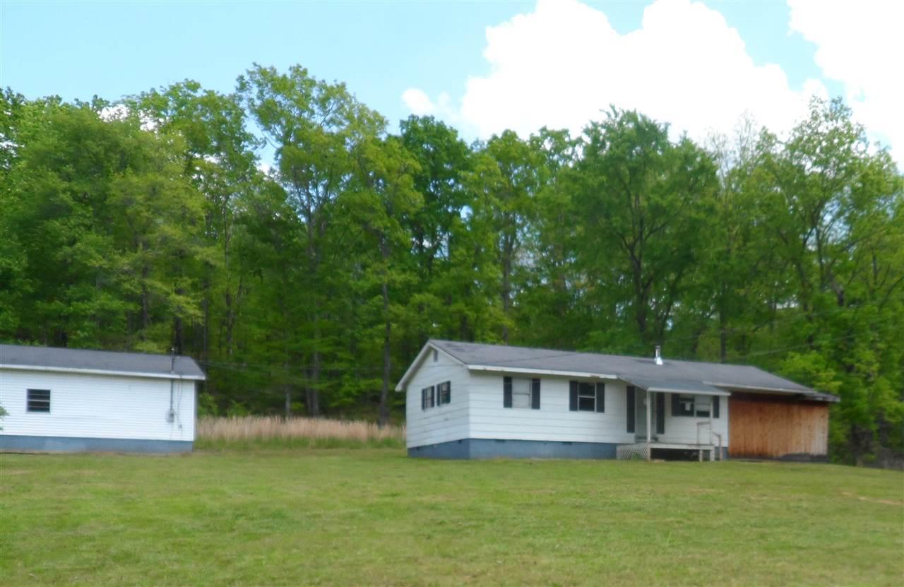 171 Meridith Hollow Rd, Waynesboro, TN