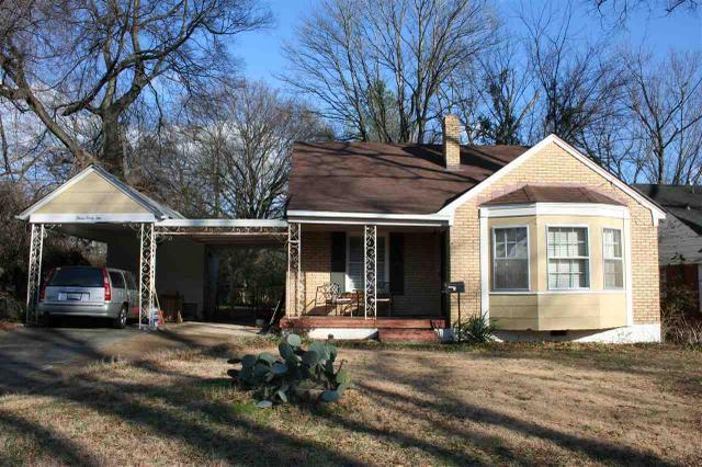 342 Marianna St, Memphis, TN