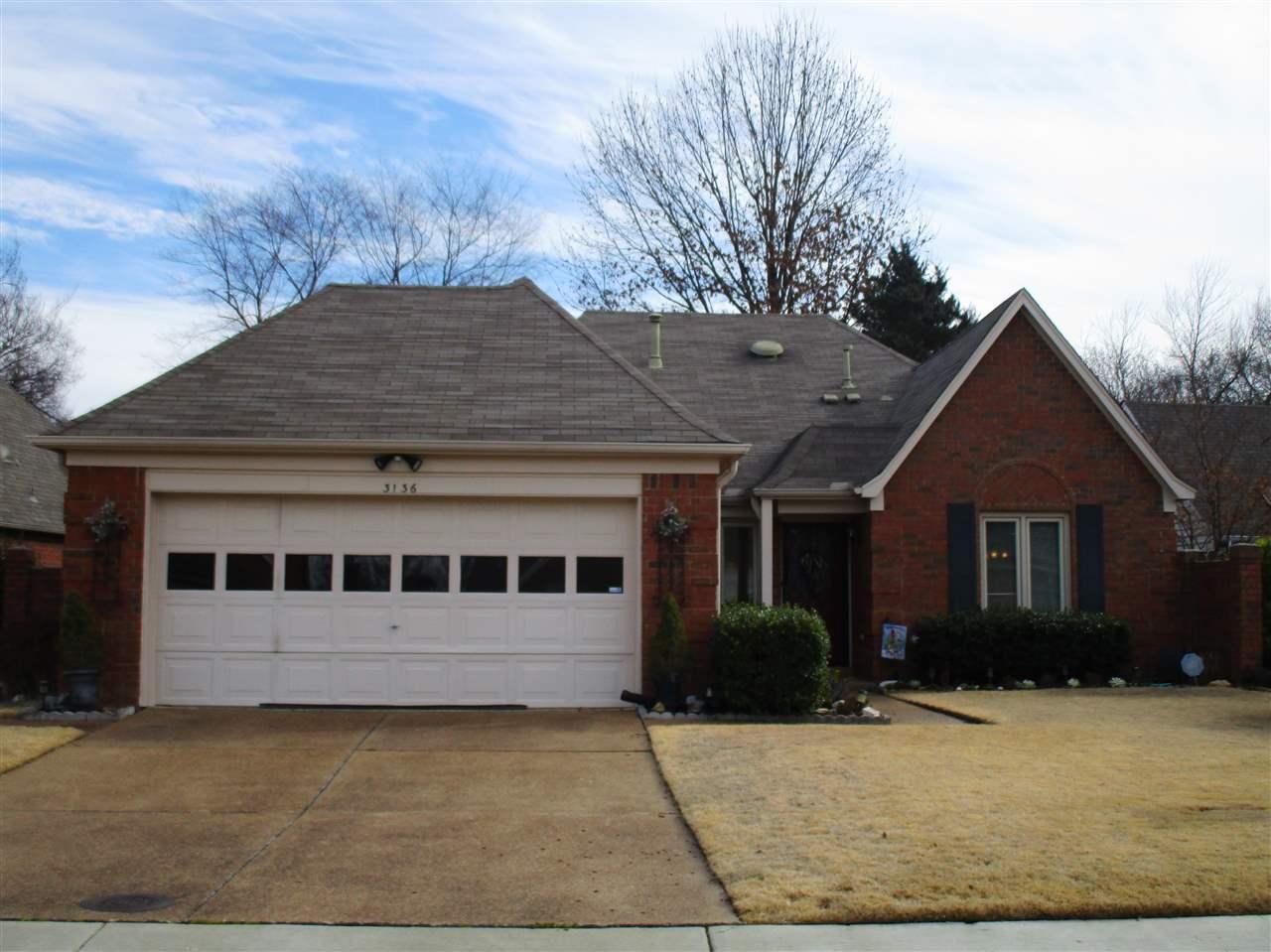 3136 Belsfield Cv, Memphis, TN