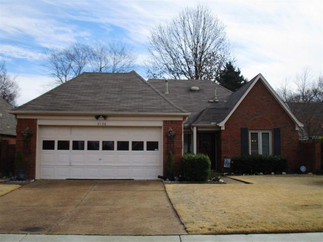 3136 Belsfield Cv, Memphis TN 38119