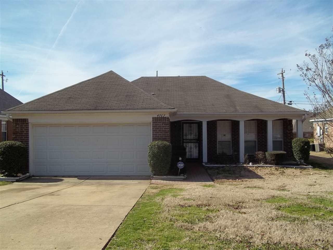4767 Auburn Rd, Memphis, TN