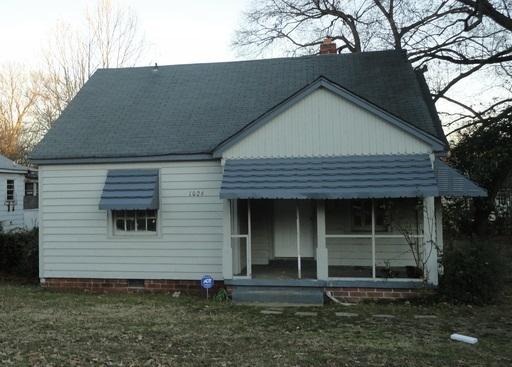 1028 Prescott Rd, Memphis, TN