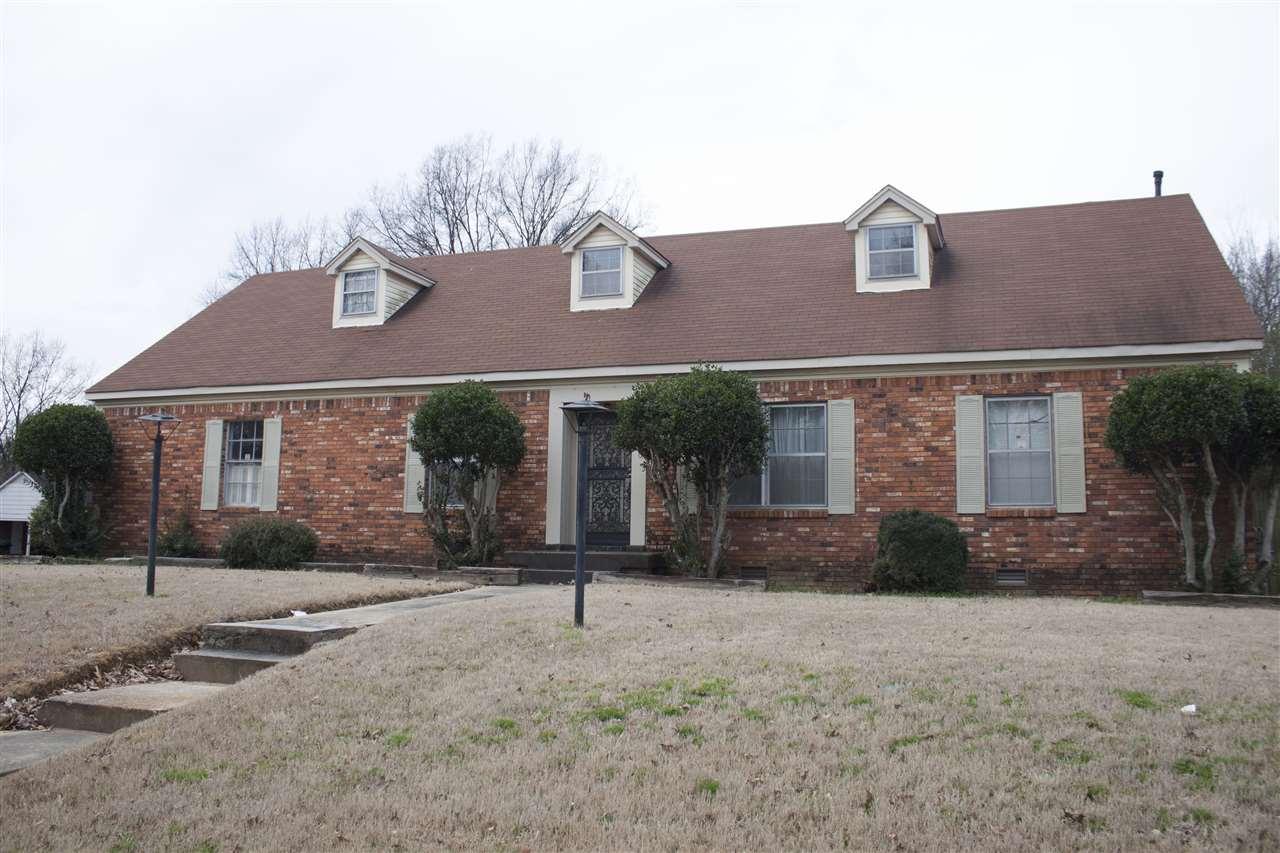 5311 Bannock St, Memphis, TN