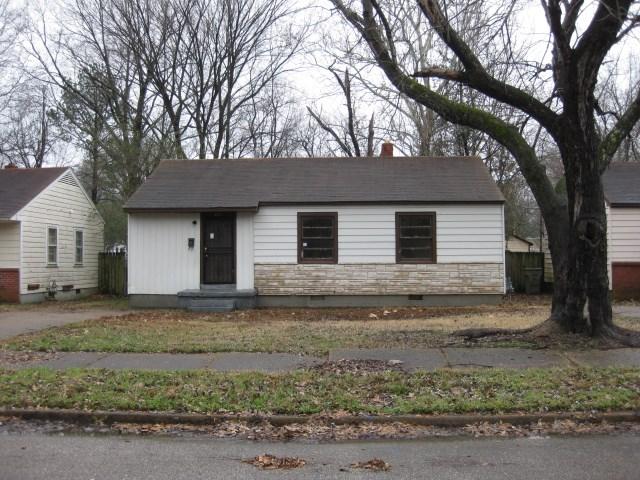 4201 Boyce Ave, Memphis, TN