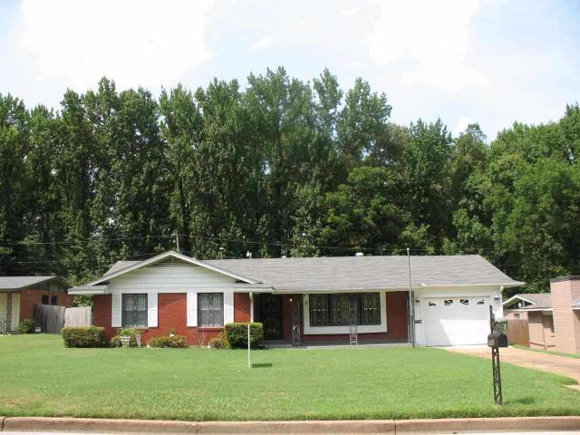 1740 Hester Rd, Memphis, TN