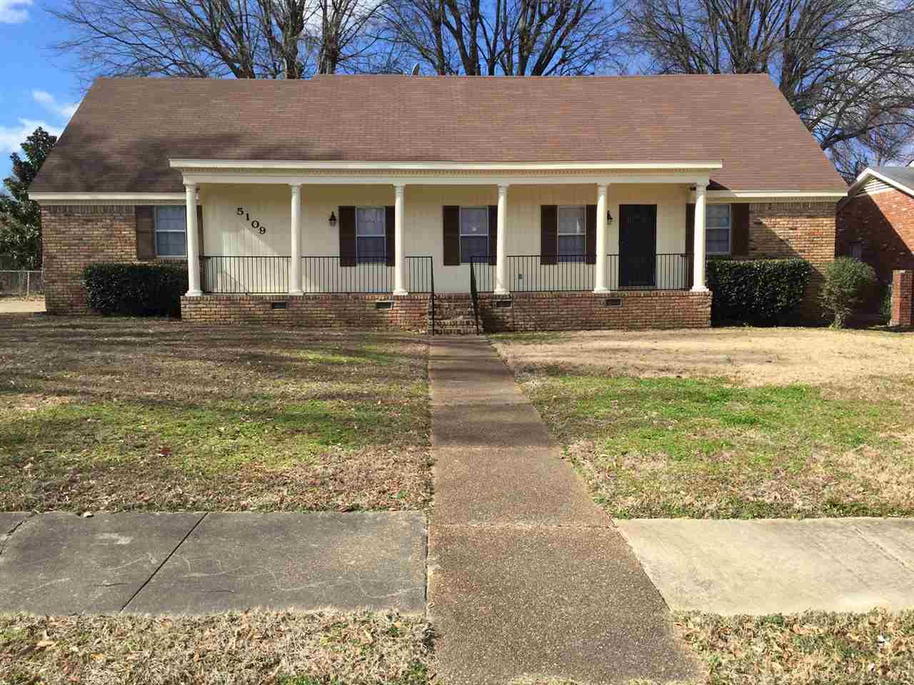 5109 Dycus St, Memphis, TN