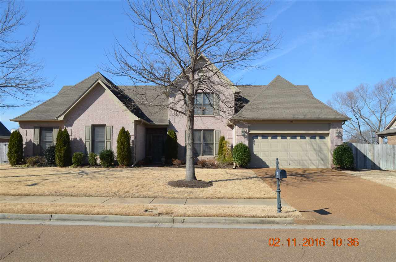 1531 Denham Rd, Collierville, TN