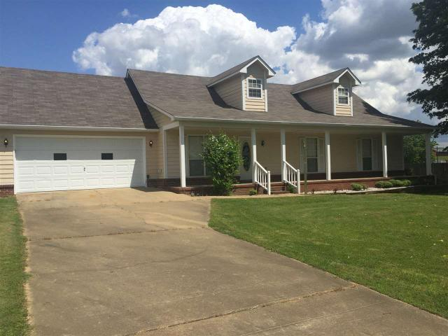 48 Miss Helen Cir, Brighton TN 38011
