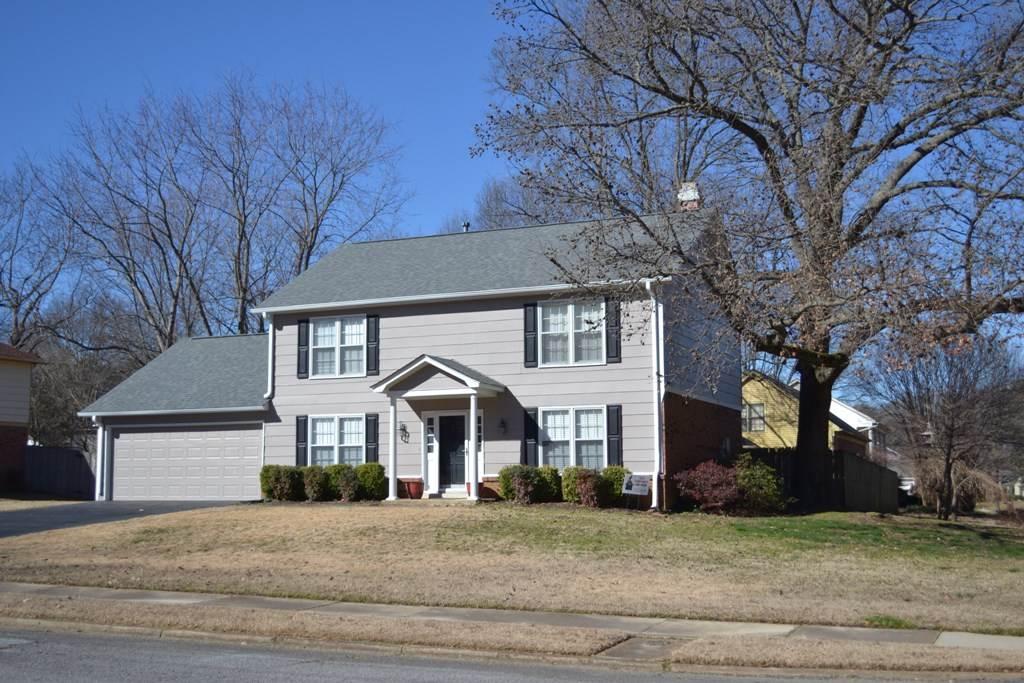 2583 Lanrick Cv, Memphis, TN