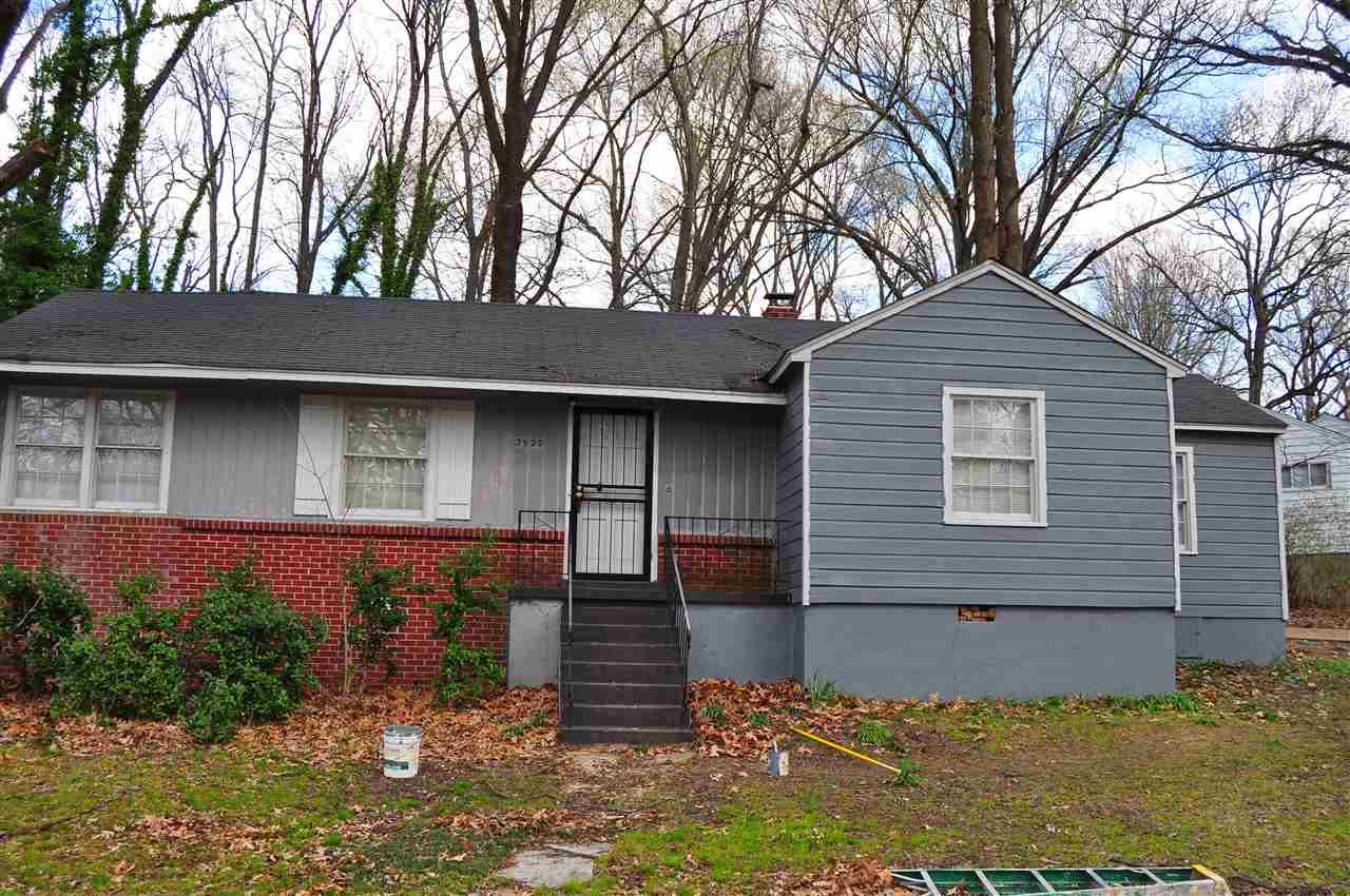 3920 Michael Rd, Memphis, TN