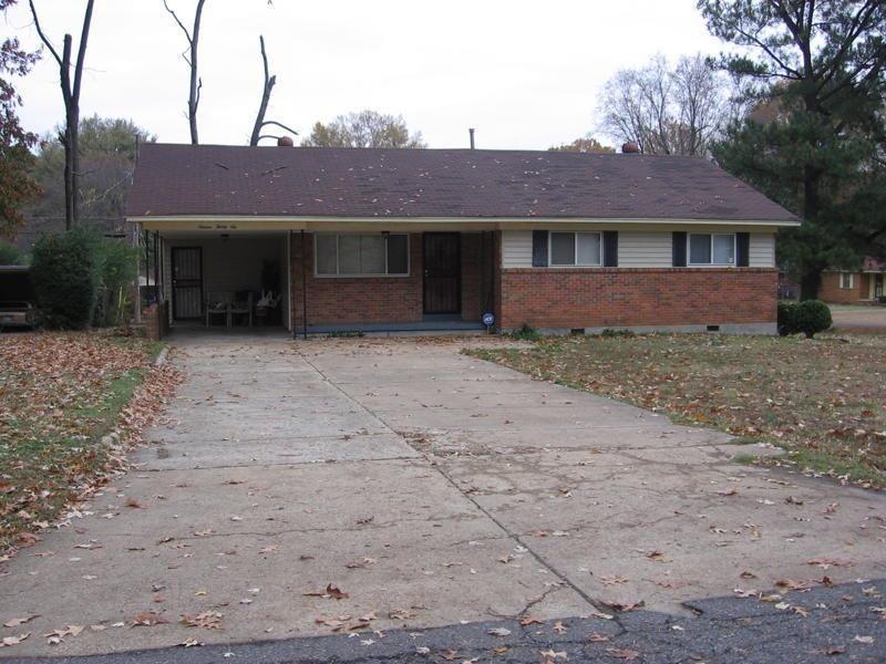 1636 Leigh Dr, Memphis, TN