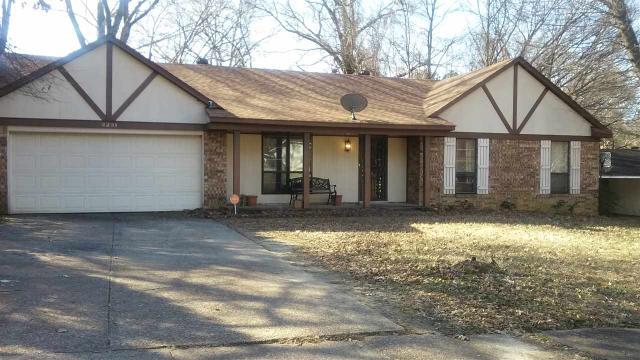 3231 Glen Logan Dr, Memphis, TN