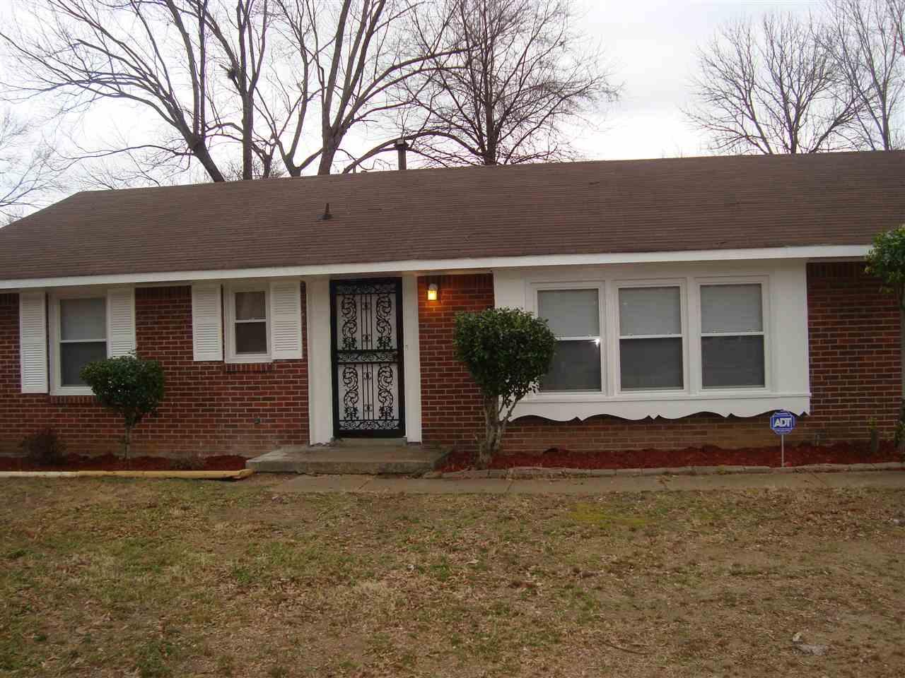 1530 E Holmes Rd, Memphis, TN