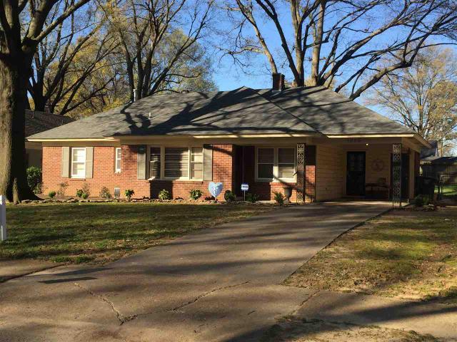 1669 Estate Dr, Memphis, TN