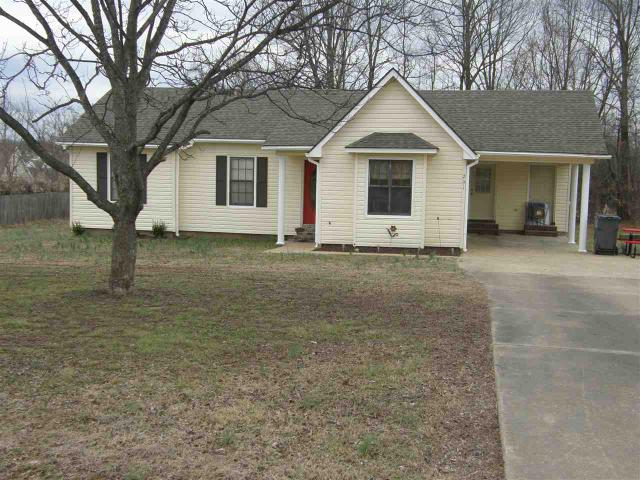 291 Jessie Ave, Brighton TN 38011