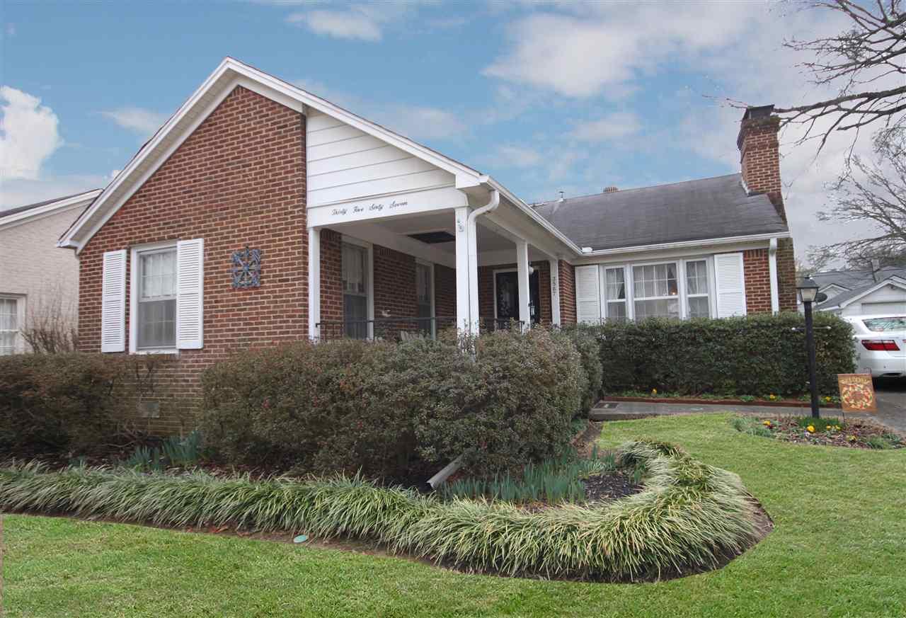 3567 Philwood Ave, Memphis, TN