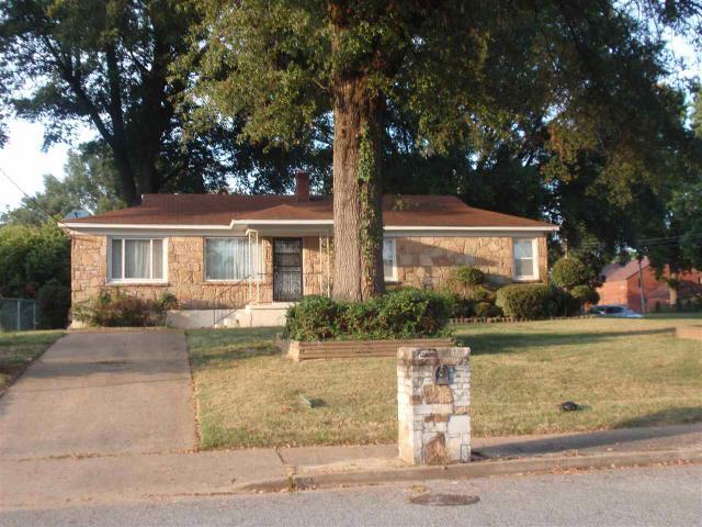 2 E Belle Haven Rd, Memphis, TN