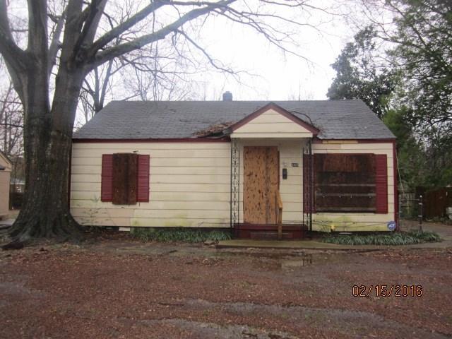 3469 Hester Ave, Memphis, TN