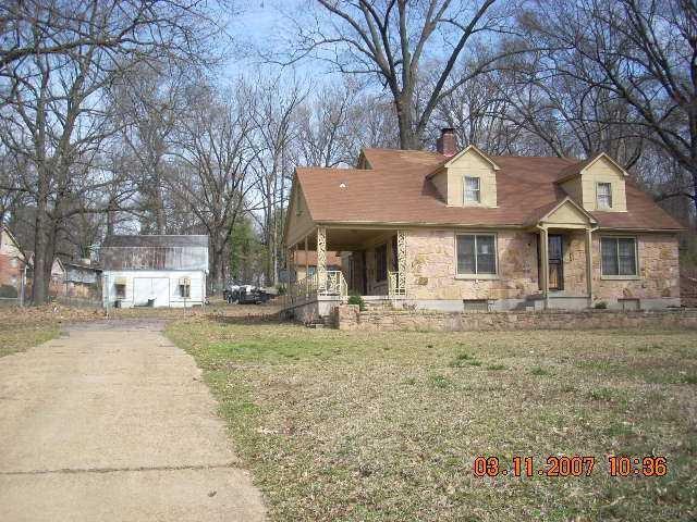2570 James Rd, Memphis TN 38127