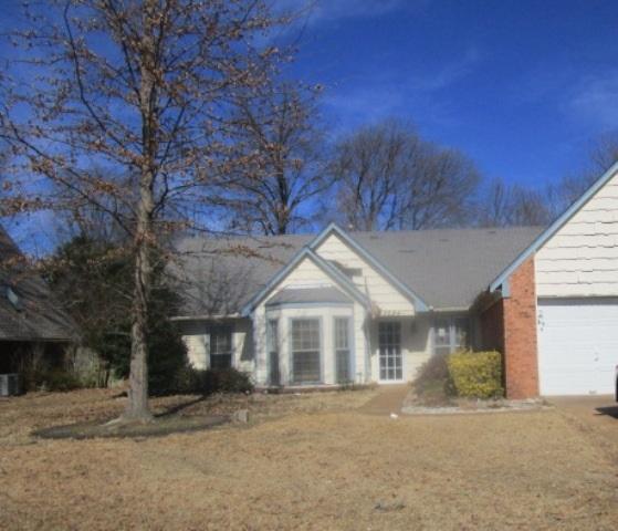 7024 Crestridge Rd, Memphis, TN