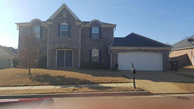 7607 Stonington Dr, Memphis, TN