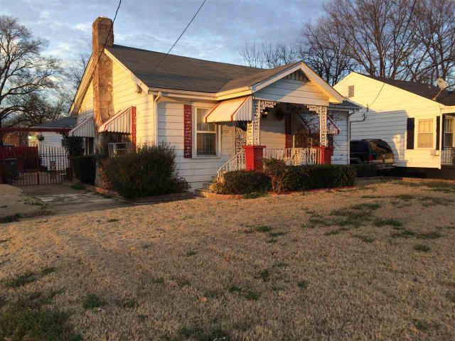 2384 Golden Ave, Memphis TN 38108