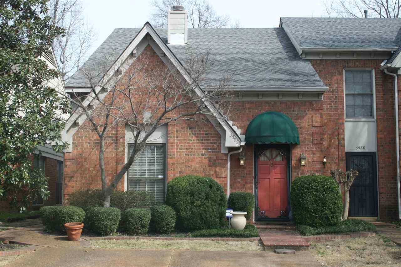 3586 Bishops Gate Dr, Memphis, TN