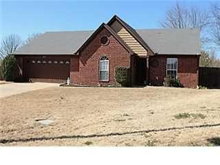 9205 Triple Crown Loop, Southaven, MS