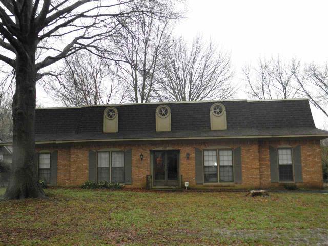 6233 Haddington Dr, Memphis, TN
