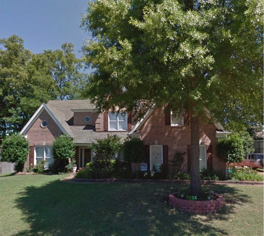 542 Sagewood Dr, Collierville, TN
