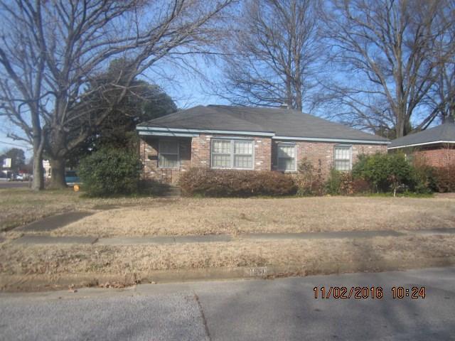 1561 Vera Cruz St, Memphis, TN