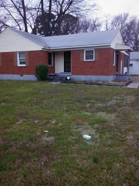 420 Bonita Dr, Memphis, TN