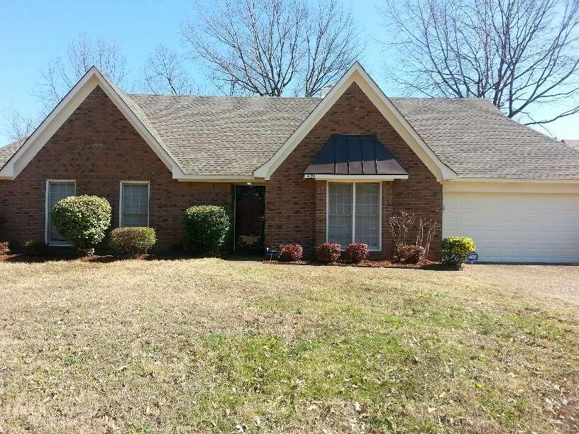 4198 Indian Brook Cv, Memphis, TN